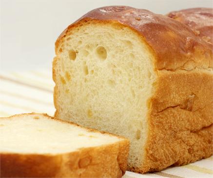 なるとオレンジ食パン